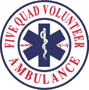 Five Quad Volunteer Ambulance Service